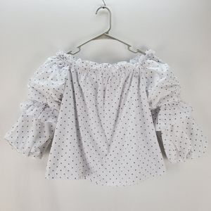 Alythea (Anthropology) blouse